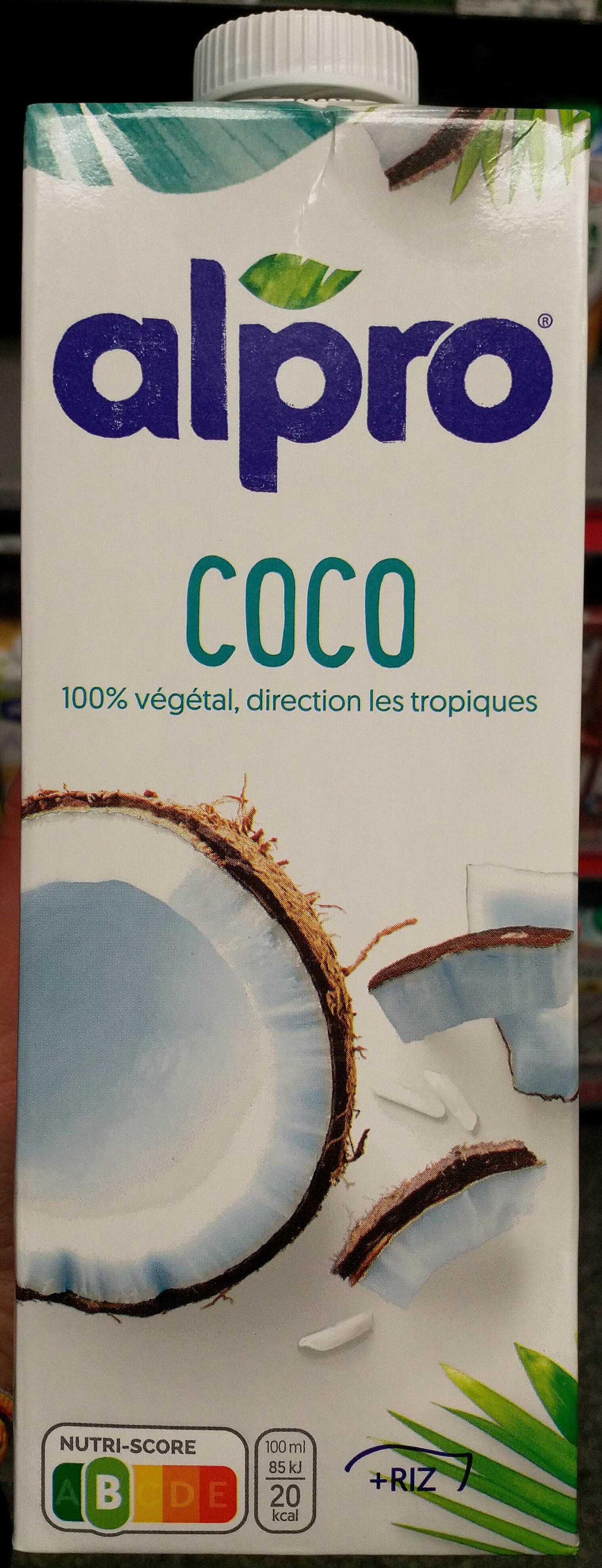 Coco - Produto - fr