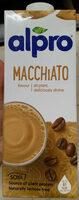Soya macchiato - Produit - fr