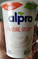 Plain Yogurt - Product - en