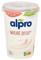 Plain Yogurt - Produit - fr