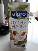 Lait coco amande - Prodotto