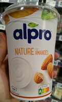 Nature aux Amandes - Product - fr