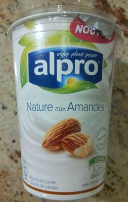 Nature aux Amandes - Producte