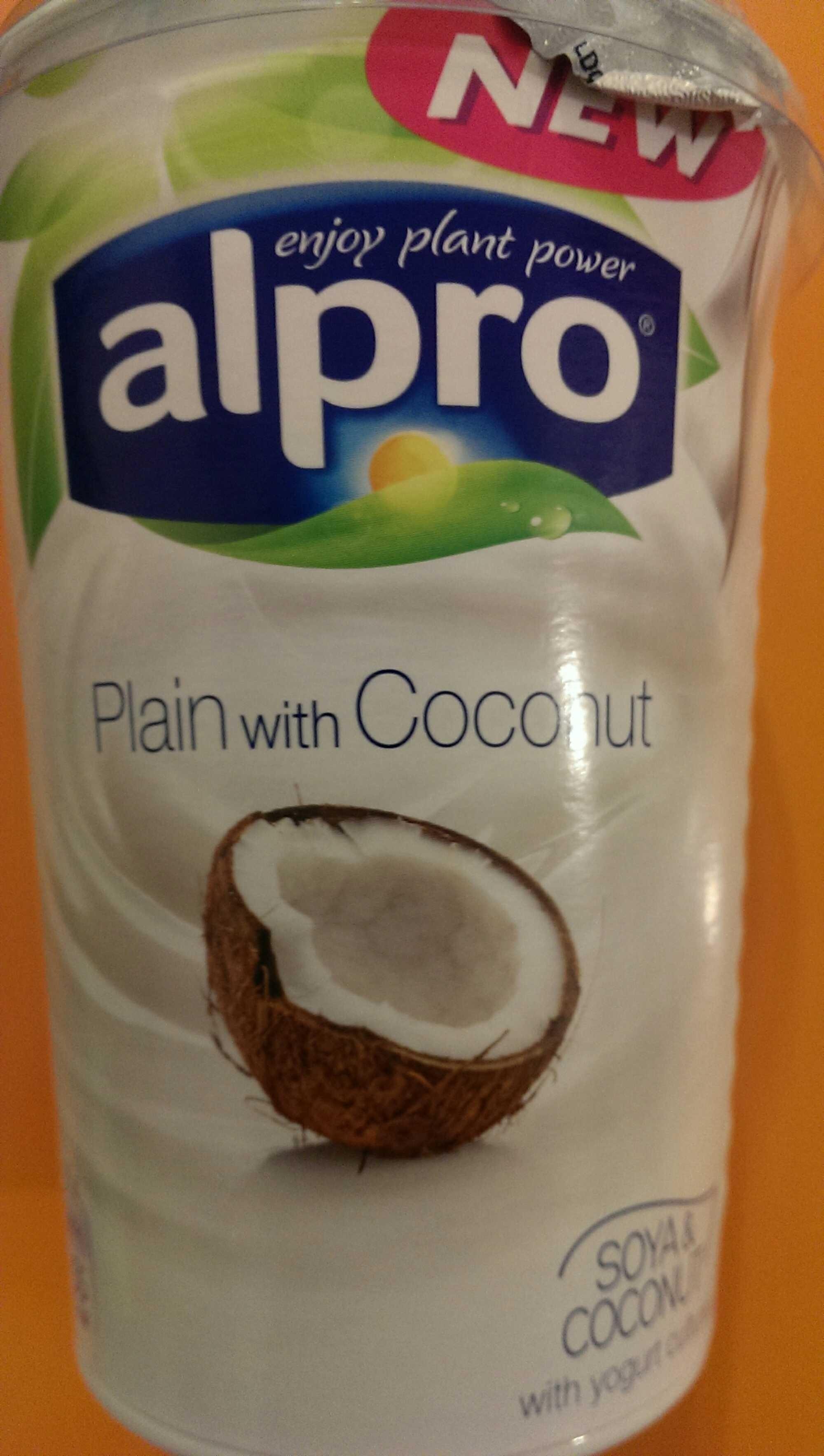 Alpro coco - Product