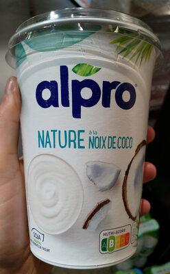 Alpro coco - Producte - fr