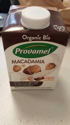 Lait de macadamia - Product