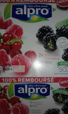 Alpro - Product