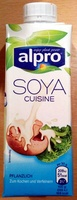 Cooking Soya - Prodotto