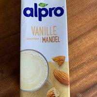 Amande Goût vanille - Prodotto - de