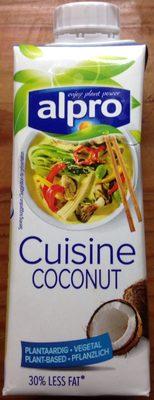Cuisine coconut - Produit - fr