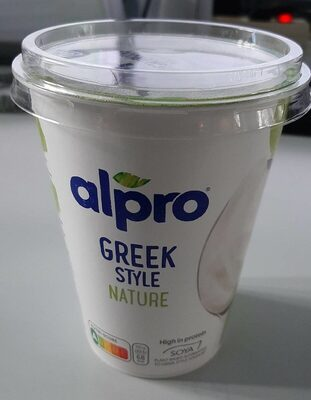 Greek Style Nature - Product - fr
