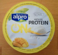 Alpro Go On Mango - Product