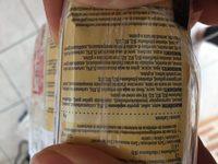 Vanilla Flavour Soya U.H.T. ml - Ingrediënten - fr