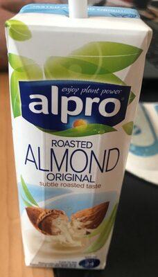Roasted Almond original - Produit - fr