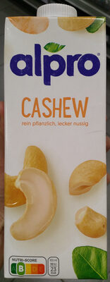 Cashew rein Pflanzlich - Product - de