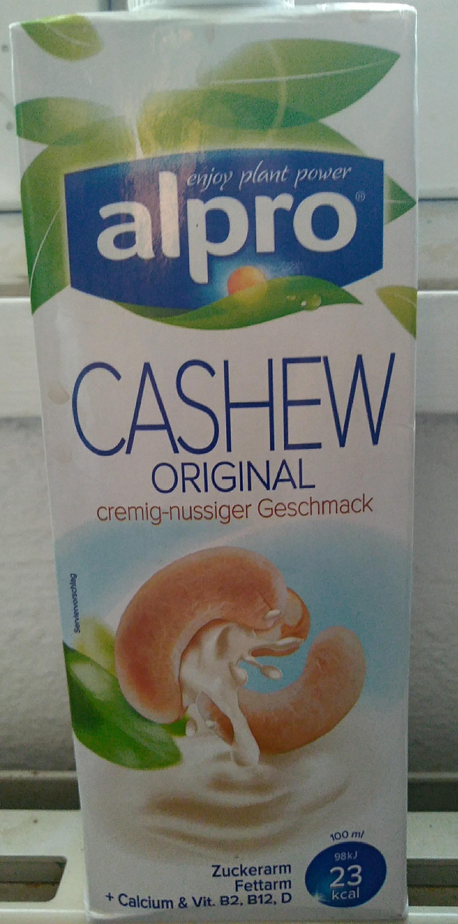 Cashew Original - Produit