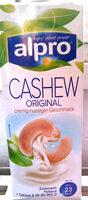 Cashew rein Pflanzlich - Produit - fr