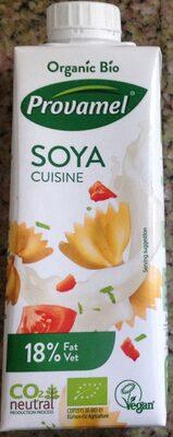 Soya Cusine - Product