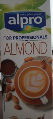 lait damande - Product - fr