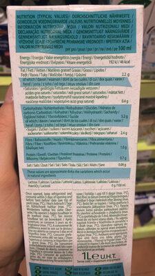 Oat almond hafer mandel - 4