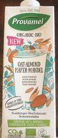 Oat almond hafer mandel - Product