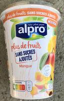 Mango - Produit