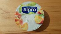 Alpro pêche - Product