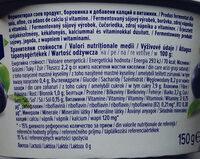 Myrtille - Wartości odżywcze - pl