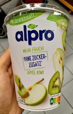 Apfel Kiwi - Product - de