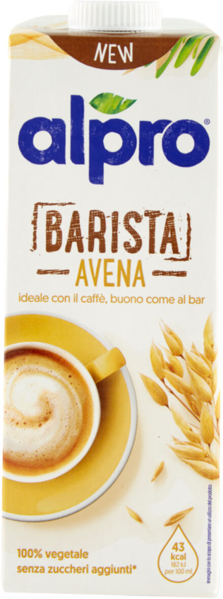 Barista Avena - Produkt - de