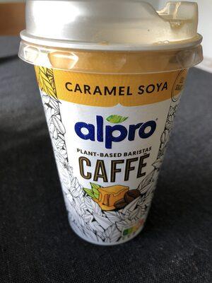 Caffè soya caramel blend - Produkt - de