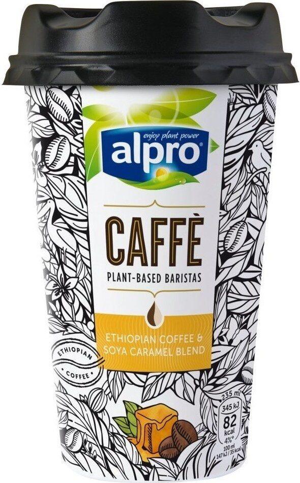 Caffè soya caramel blend - Product - de