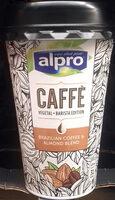 Caffè Vegetal Brazilian coffee & almond blend - Producte