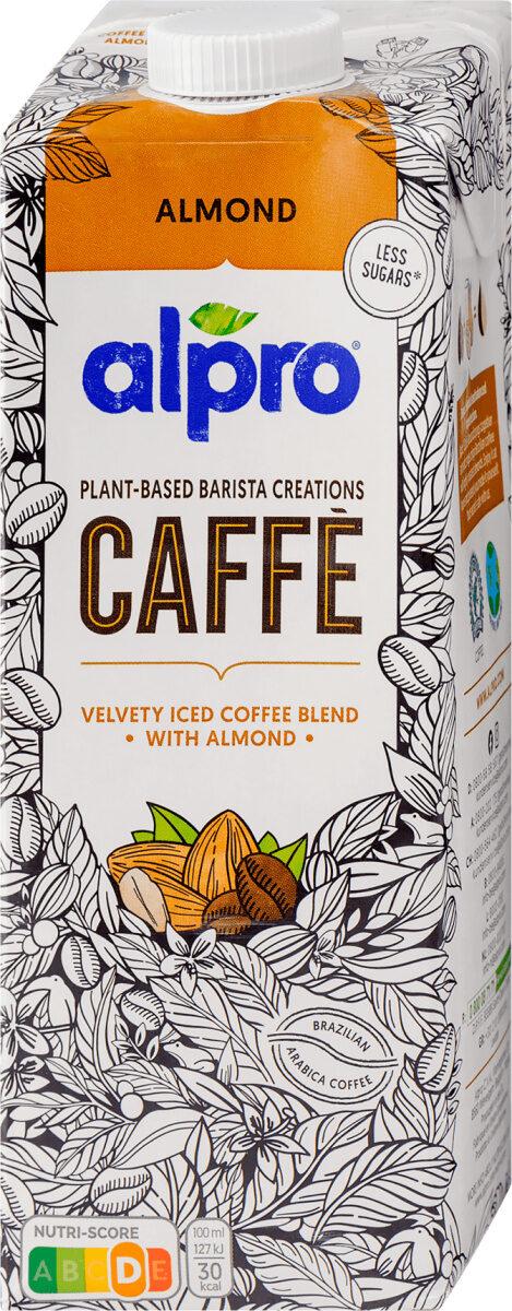 Alpro caffé - Prodotto - fr
