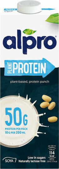 Plant Protein - Produkt - en