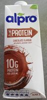 High Protein Chocolate - Produit - fr