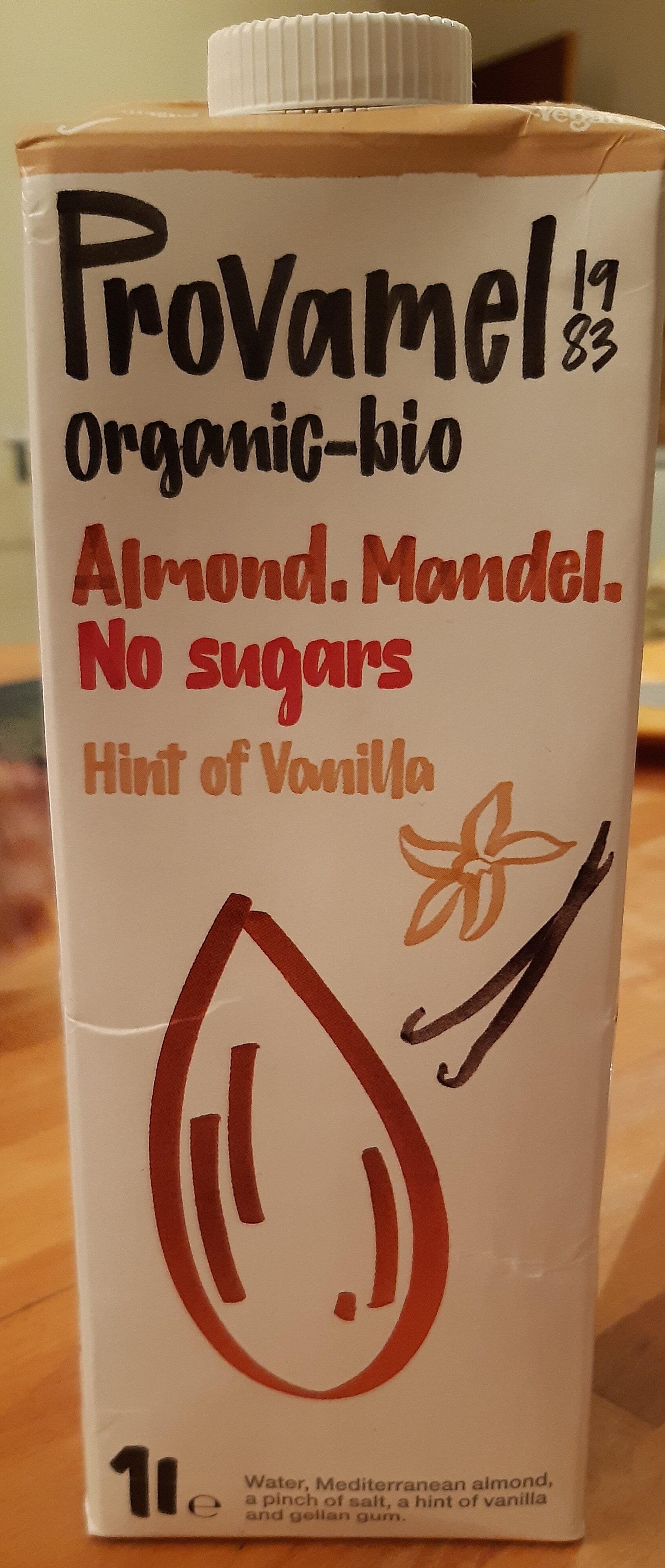 Provamel Almond - Product - fr