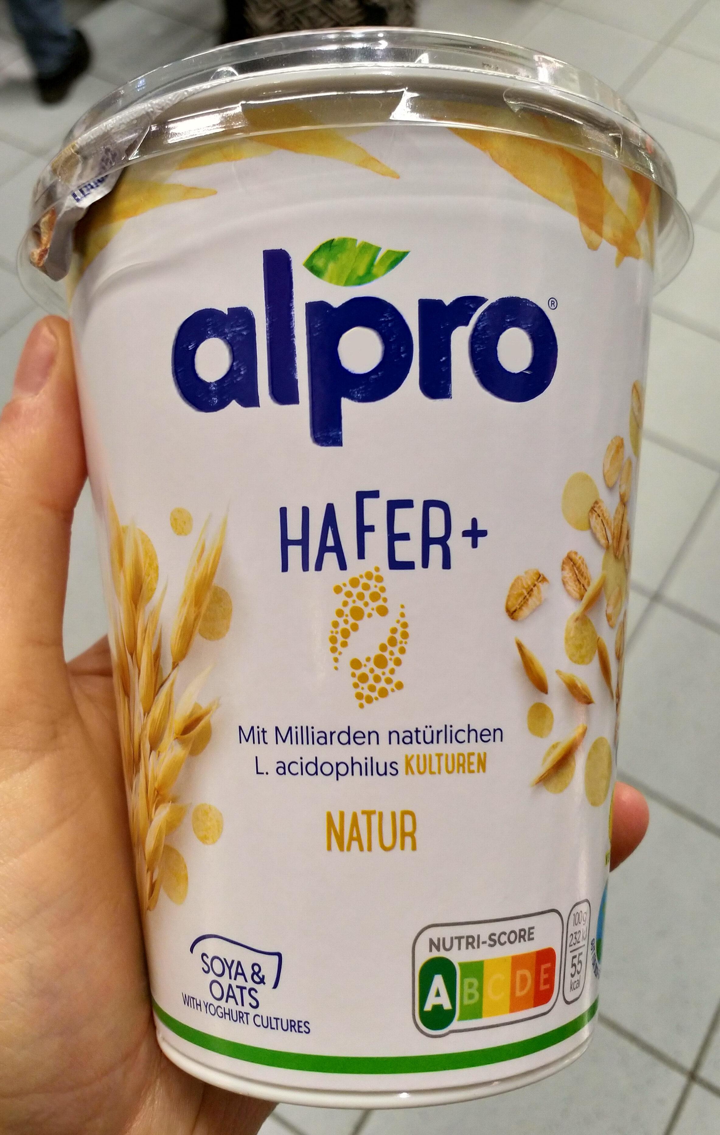 Hafer  Natur - Product - de