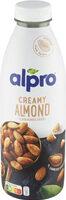 Creamy Almond - Prodotto - fr