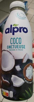 Coco Onctueuse - Produit - fr