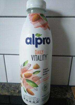 Dialy Vitality - Produkt - de