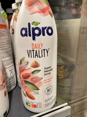 Dialy Vitality - Product - en