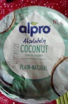 Absalutely coconut - Prodotto - de