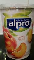 Alpro Pfirsich - Produit - fr