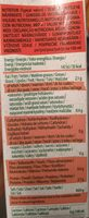Soya Drink Nature - Nutrition facts