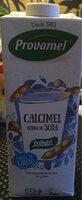 Calcimel bebida de soja enriquecida con calcio - Producto