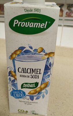 Calcimel - Product - es
