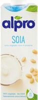 Soia - Produto - pt