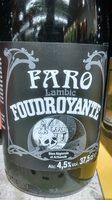 Faro - Prodotto - fr