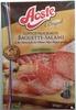 Luftgetrocknete Baguette-Salami hauchfein - Produkt